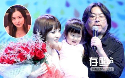 Những cặp vợ đẹp chồng xấu của showbiz Hoa – Hàn - 5