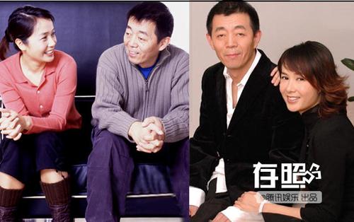 Những cặp vợ đẹp chồng xấu của showbiz Hoa – Hàn - 7