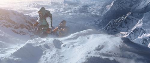 """Sao phim """"Kẻ hủy diệt"""" tái hiện thảm họa leo núi - 3"""
