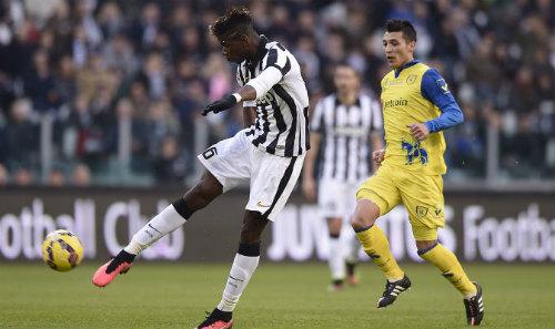 """Juventus – Chievo: Đánh thức """"Nhà vua"""" - 1"""
