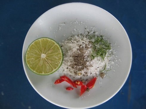Cách pha nước chấm gà, ngan, vịt ngon tuyệt đỉnh - 1