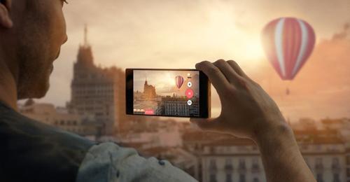 """Sony tuyên bố """"Xperia Z5 sở hữu camera tốt nhất trên thị trường"""" - 1"""