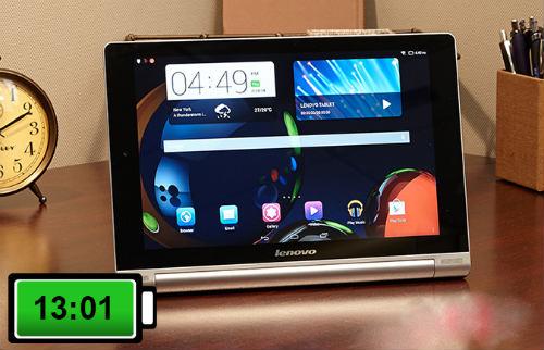 """Điểm danh 10 tablet giá mềm có pin """"khủng"""" nhất - 1"""