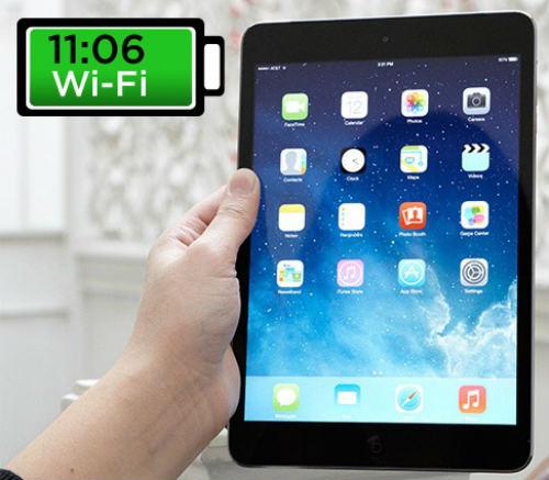 """Điểm danh 10 tablet giá mềm có pin """"khủng"""" nhất - 4"""