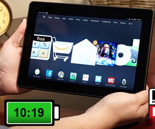 """Điểm danh 10 tablet giá mềm có pin """"khủng"""" nhất - 5"""