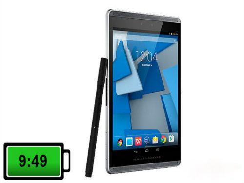 """Điểm danh 10 tablet giá mềm có pin """"khủng"""" nhất - 6"""