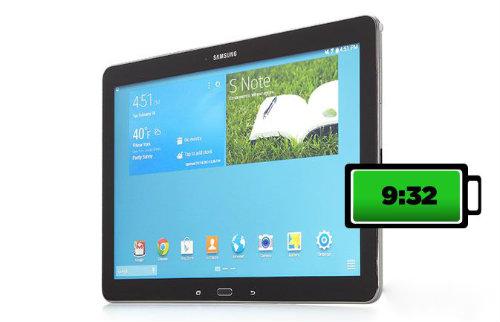 """Điểm danh 10 tablet giá mềm có pin """"khủng"""" nhất - 8"""