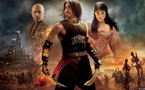 Những bộ phim chuyển thể từ game nổi tiếng nhất - 2