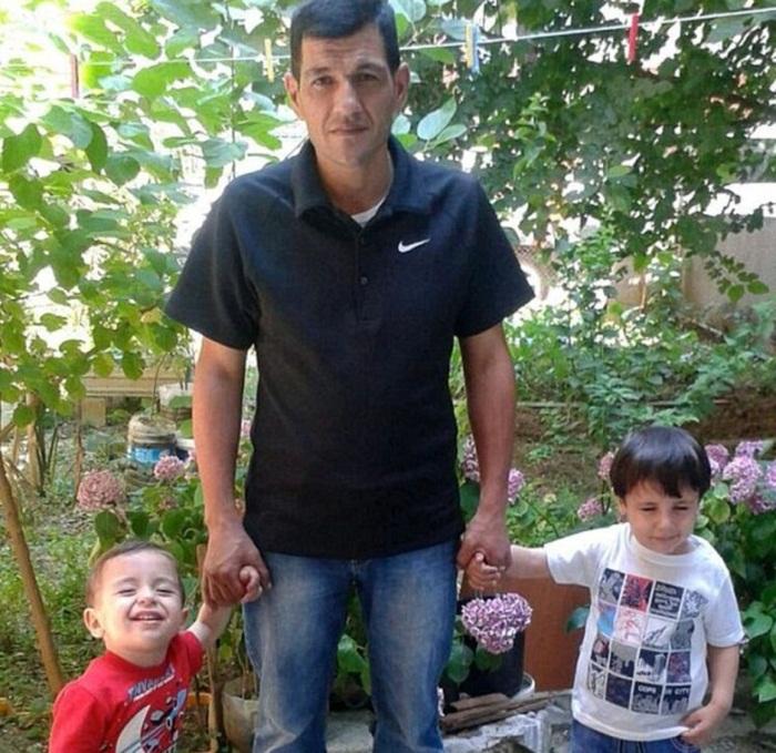 Cha bé trai Syria chết đuối bị tố là kẻ buôn người - 3
