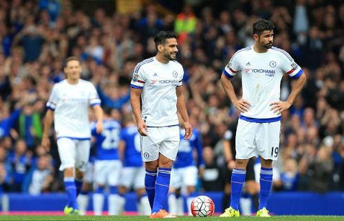 Thua đậm, Mourinho vẫn tự tin vô địch - 1