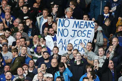Thua đậm, Mourinho vẫn tự tin vô địch - 2