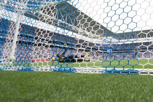 """Lập """"bàn tay nhỏ"""", Ronaldo đi vào lịch sử La Liga - 4"""