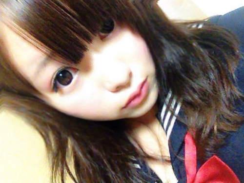 """Cô gái Nhật hóa """"thiên nga"""" nhờ tài son phấn - 8"""