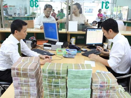 Cổ phần hóa DNNN chậm: Tốt vay, dày nợ xấu - 1