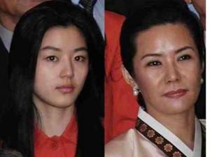 """""""Cô nàng ngổ ngáo"""" có thực sự là người Hàn Quốc?"""