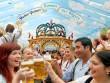 """Lý do đàn ông """"không thể không đến"""" lễ hội bia Việt Nam"""