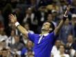 BXH tennis 14/9: Djokovic xây chắc ngôi đầu