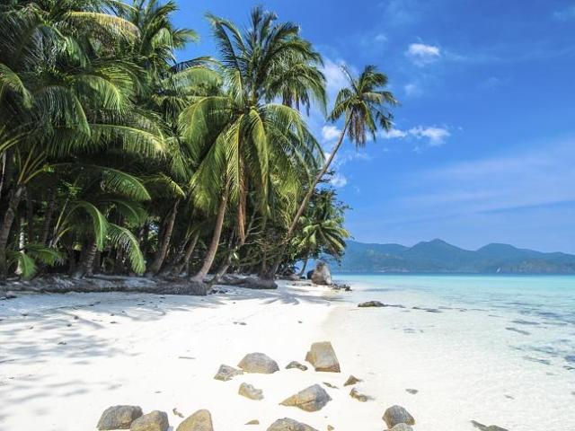 12 điểm đến đẹp mê hồn ở Thái Lan du khách hay bỏ lỡ