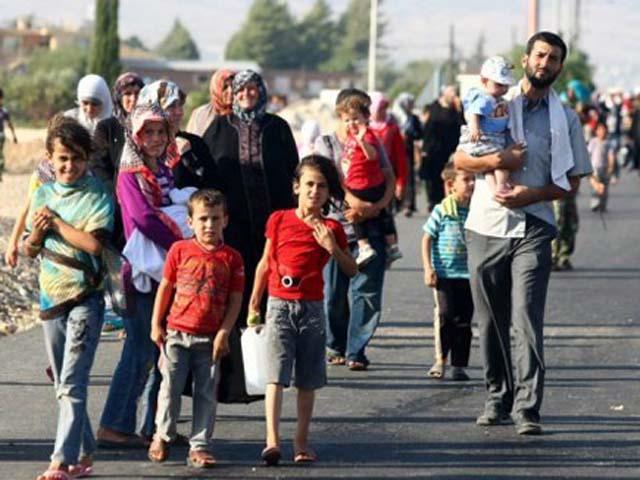Kết quả hình ảnh cho người tị nạn