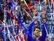 """Novak Djokovic: Chiến thắng trong sự """"ghẻ lạnh"""""""