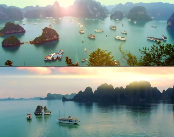 """Tan chảy với clip """"Welcome to Vietnam"""" của Bộ Ngoại giao - 1"""