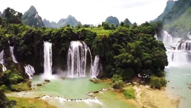 """Tan chảy với clip """"Welcome to Vietnam"""" của Bộ Ngoại giao - 4"""