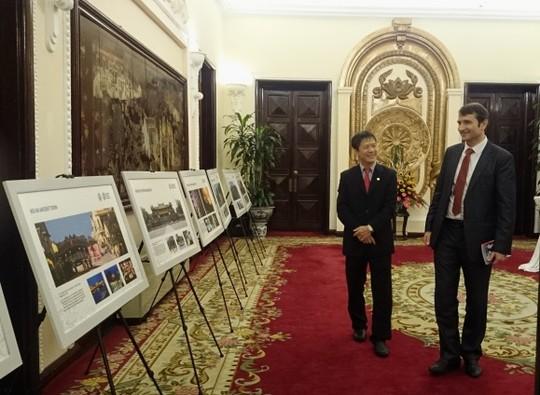 """Tan chảy với clip """"Welcome to Vietnam"""" của Bộ Ngoại giao - 5"""