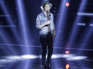Top 5 The Voice Mỹ biểu diễn trên sân khấu Giọng hát Việt