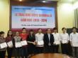Ngành cử nhân dinh dưỡng tại ĐH Y Hà Nội: Cơ hội nghề nghiệp triển vọng
