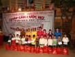 Hoạt động từ thiện ý nghĩa tại Bắc Mê – Hà Giang
