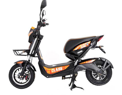 Bất ngờ với tốc độ mở rộng 6 loại xe điện cực nhanh của HKbike - 4