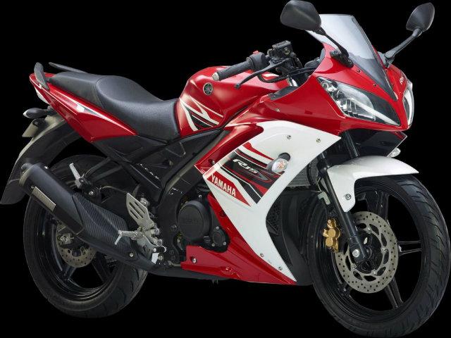 Yamaha tung xe mới R15 S giá 39 triệu đồng