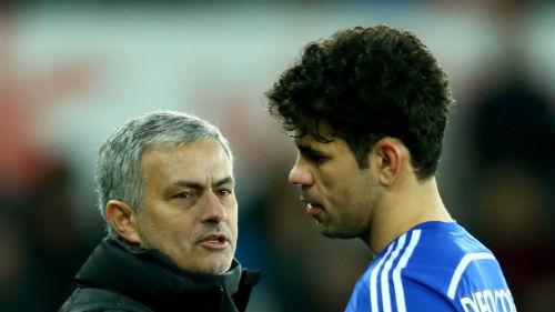 """""""Quái thú"""" Costa: Người hùng hay """"kẻ thù"""" của bóng đá (P5) - 1"""