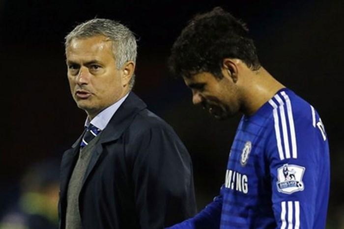 """""""Quái thú"""" Costa: Người hùng hay """"kẻ thù"""" của bóng đá (P5) - 3"""