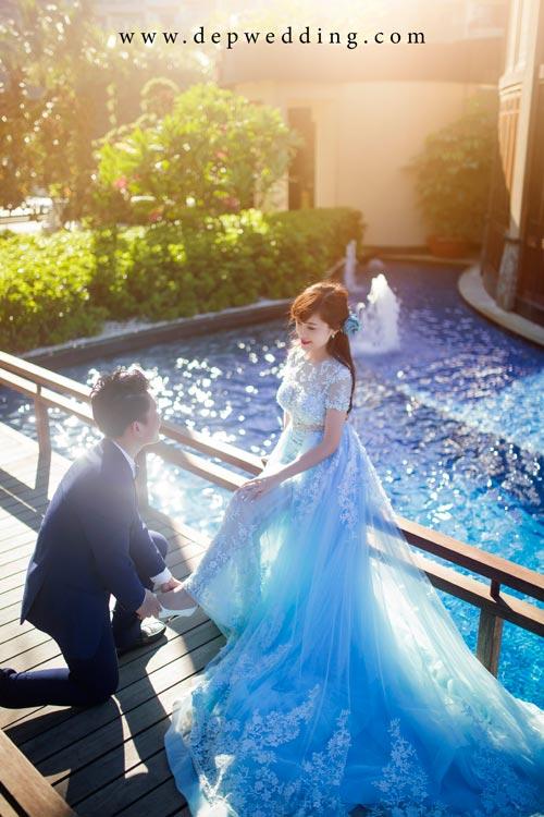 """Bộ ảnh cưới """"cực xinh"""" và """"cực khỏe"""" của cặp đôi Rạch Giá Kiên Giang - 1"""
