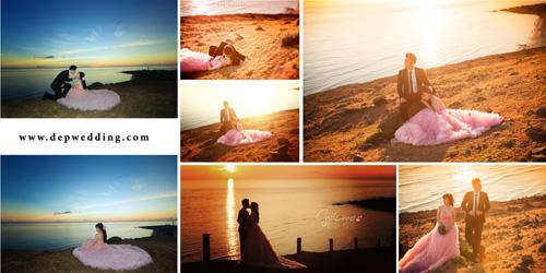 """Bộ ảnh cưới """"cực xinh"""" và """"cực khỏe"""" của cặp đôi Rạch Giá Kiên Giang - 5"""