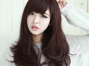 Tự làm tóc xoăn nhẹ Hàn Quốc cực đơn giản