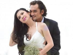 """""""Nữ hoàng phim bi"""" Việt Trinh: Ngại mặc váy cưới"""