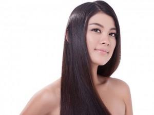 4 giải pháp đẩy lùi hiện tượng tóc bạc sớm