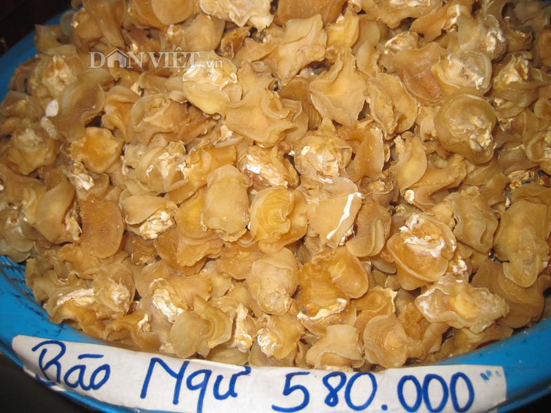 Bào ngư Phú Quốc - món đặc sản không thể chối từ - 2