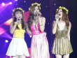 Bộ 3 mỹ nữ Việt cùng thăng hoa cảm xúc trong bữa tiệc âm nhạc