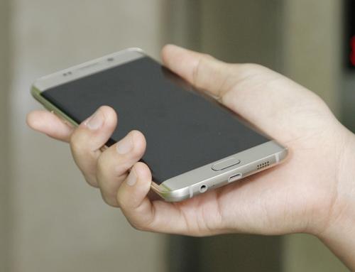 Đánh giá Samsung Galaxy S6 Edge +: Tinh tế và mạnh mẽ - 2