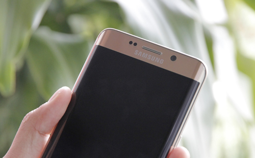 Đánh giá Samsung Galaxy S6 Edge +: Tinh tế và mạnh mẽ - 3