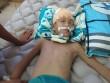 Vụ bác đánh 2 cháu thương vong: Bé trai vẫn nguy kịch