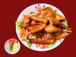 Ăn gà truyền thống cực ngon ở Hà Nội