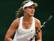 """BXH tennis 28/9: Bouchard """"tụt dốc không phanh"""""""