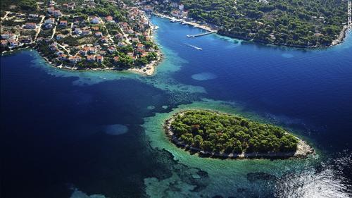 5 hòn đảo đẹp tựa tranh vẽ nhưng ít người biết - 1