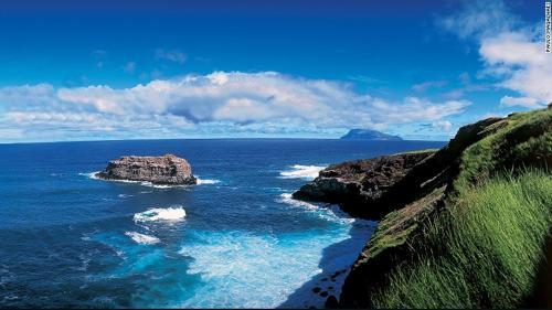 5 hòn đảo đẹp tựa tranh vẽ nhưng ít người biết - 2