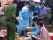 Vụ chôn xác 2 vợ chồng: Giết người còn đổ tội nạn nhân