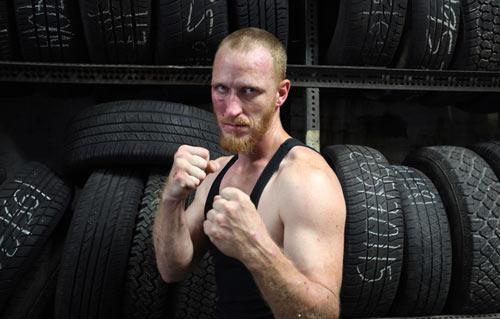 Boxing không găng: Hoang dã nhưng vô cùng hấp dẫn - 2